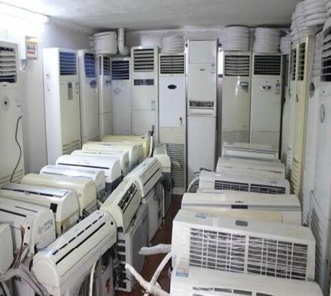 苏州空调回收,高价回收空调!