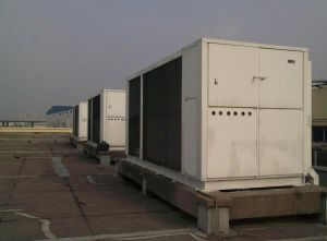 苏州中央空调回收