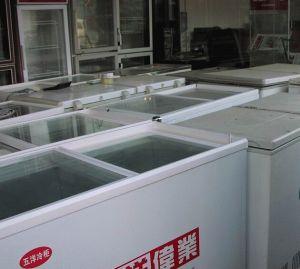 苏州制冷设备回收 冰柜回收