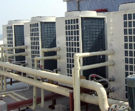 苏州商用中央空调回收
