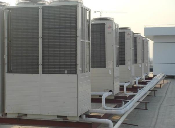 苏州二手中央空调回收 专业经验丰富