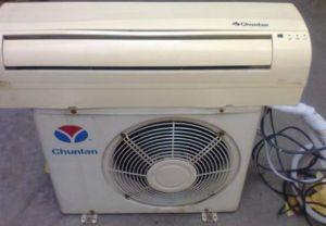 高价回收空调挂机柜机中央空调多联机,免费上门