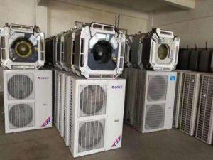 溴化锂机组回收 苏州中央空调回收 苏州高低床回收 苏州拆除公司电话 苏州浴场设备回收