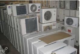 苏州二手风管机空调回收 美的空调回收价格 水冷机组回收