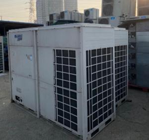 苏州地区高价上门回收空调、中央空调、制冷机组